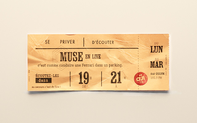 OuiFM-Muse