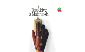 ©Publicité Apple Macintosh