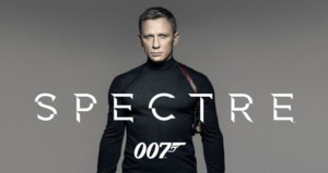 Specter 2015 - Sweater of the brand N. Peal