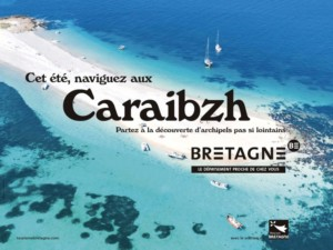 Brittany advertising campaign