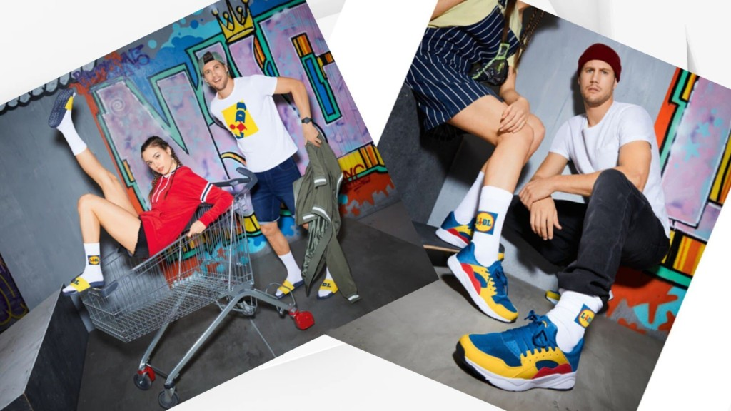 Lidl chaussures baskets chaussettes